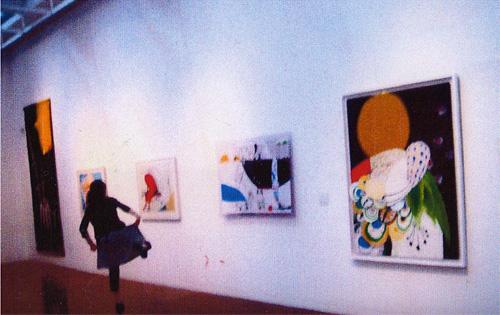 ヘイリ・アジア・プロジェクトII 日本現代芸術祭3