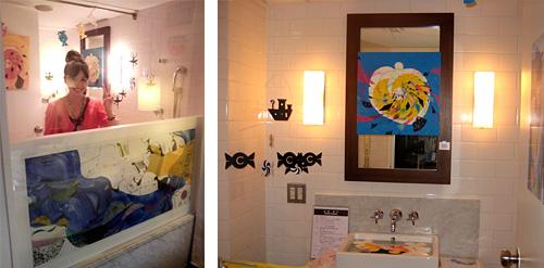 イベント出展「ART OSAKA 2009」3